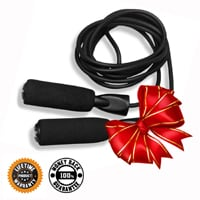 King Athletic Best Jumping Rope For Cardio Fitness