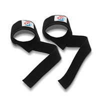 Lifting Straps By 321 Strong