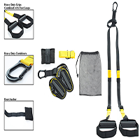 Muscle Blast Suspension Body Fitness Trainer