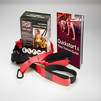 Ocrtek Bodyweight Trainer