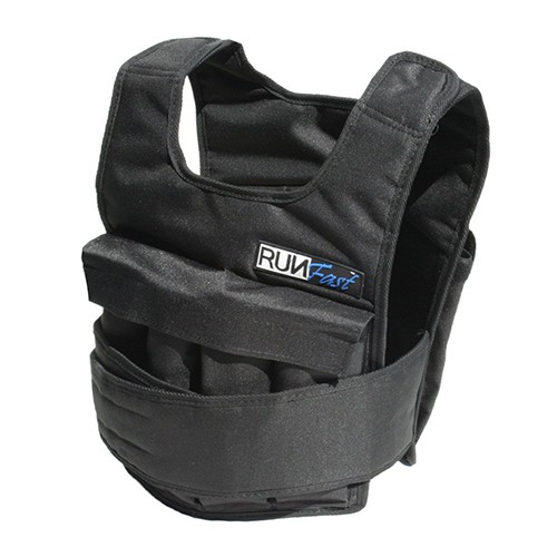 RUNFast-Max Pro Weighted Vest