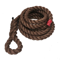 Rope Fit 1.5 Manila Climbing Rope