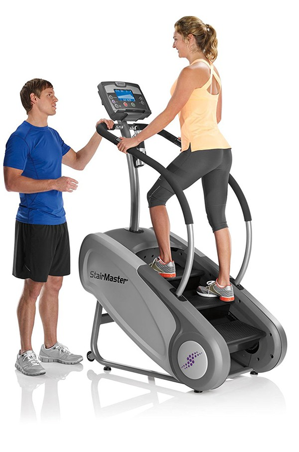 StairMaster SM3 StepMill - Best Stair Stepper