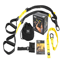 Trx Training Best Suspension Trainer Basic Kit