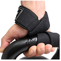 Top Lifting Straps By Anvil Fitness