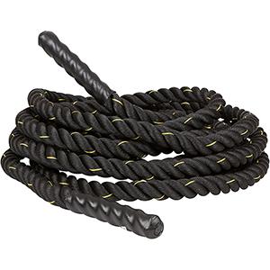 Trademark Innovations Strength & Core Training Rope