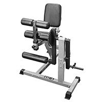 Valor Fitness Cc 4 Adjustable Leg Curl Machine