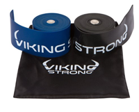 Viking Strongfloss Bands For Muscle Compression