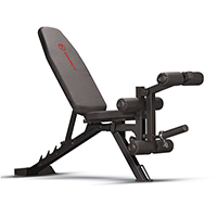 Best Leg Extension Machine Marcy Utility Bench