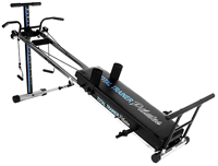 Bayou Fitness Total Trainer Pilates Pro Reformer