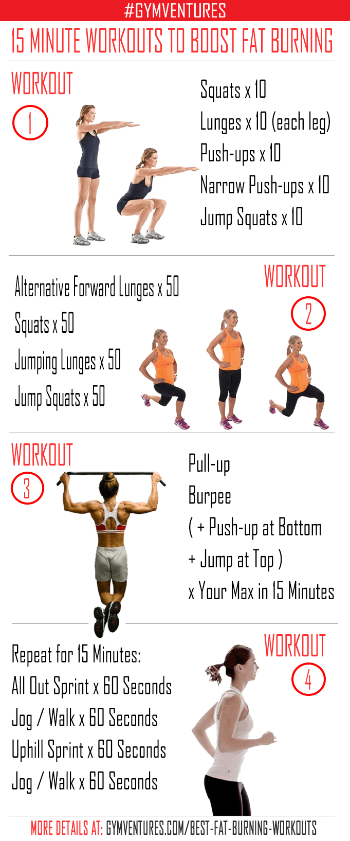Infographic-Best-Workouts-to-Boost-Fat-Burning