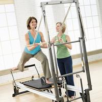 Stott Pilates Rehab V2 Max 'plus' Reformer