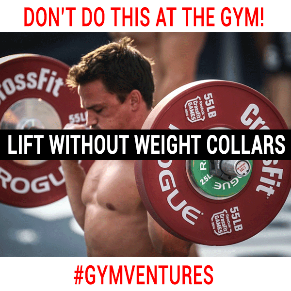 DON'T-LIFT-WITHOUT-WEIGHT-COLLARS