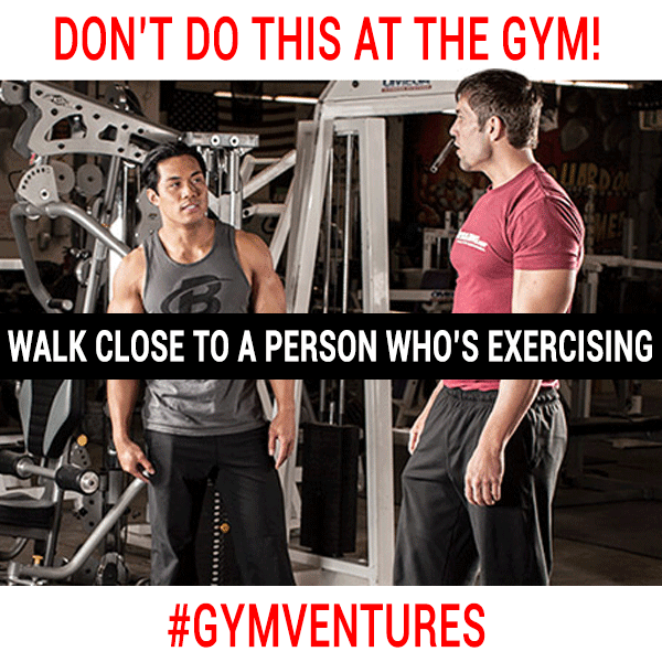 DON'T-WALK-CLOSE-TO-A-PERSON-WHO'S-EXERCISING