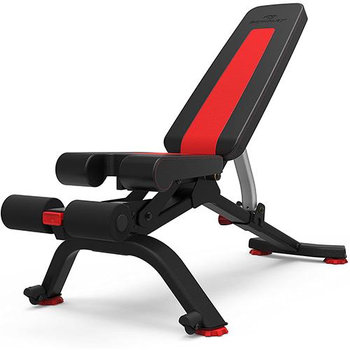 Bowflex Selecttech Adjustable Bench