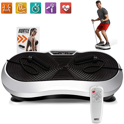 Hurtle Fitness Vibration Platform