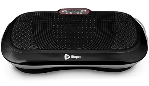 Lifepro Waver Vibration Plate