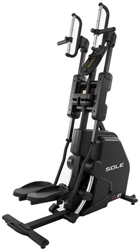 Sole Cc81 Cardio Climber