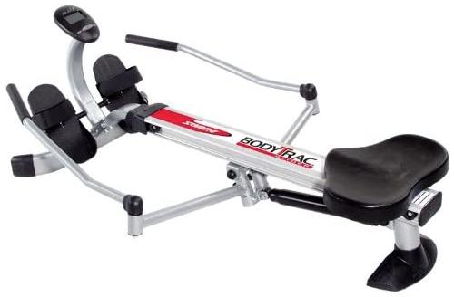 Stamina Body Trac Glider 1050 Rowing Machine Best Budget Rower