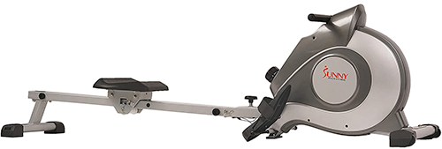 Sunny Health And Fitness Magnetic Rowing Machine Best Value Rower