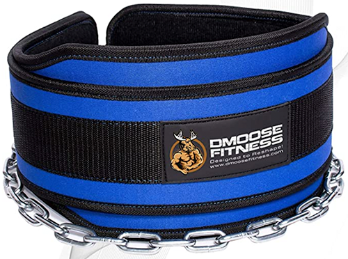 Dmoose Fitness Dip Belt