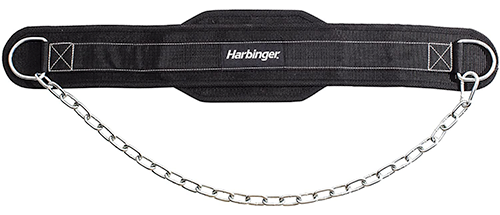 Harbinger Polypropylene Belt Best Belt For Beginners And Casual Lifters